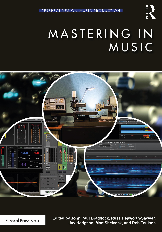Audio mastering facing automation