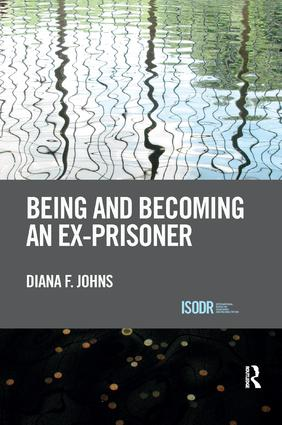 Being and Becoming an Ex-Prisoner book cover