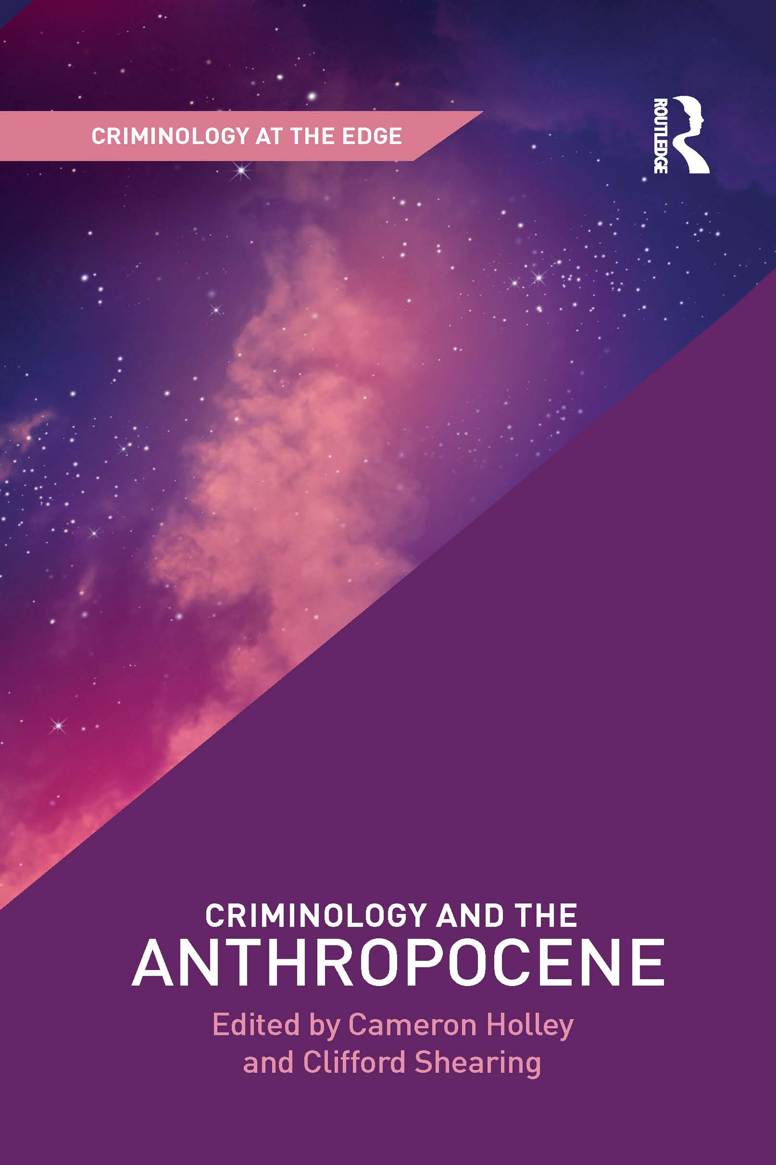 Criminology and the Anthropocene