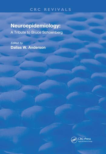Neuroepidemiology