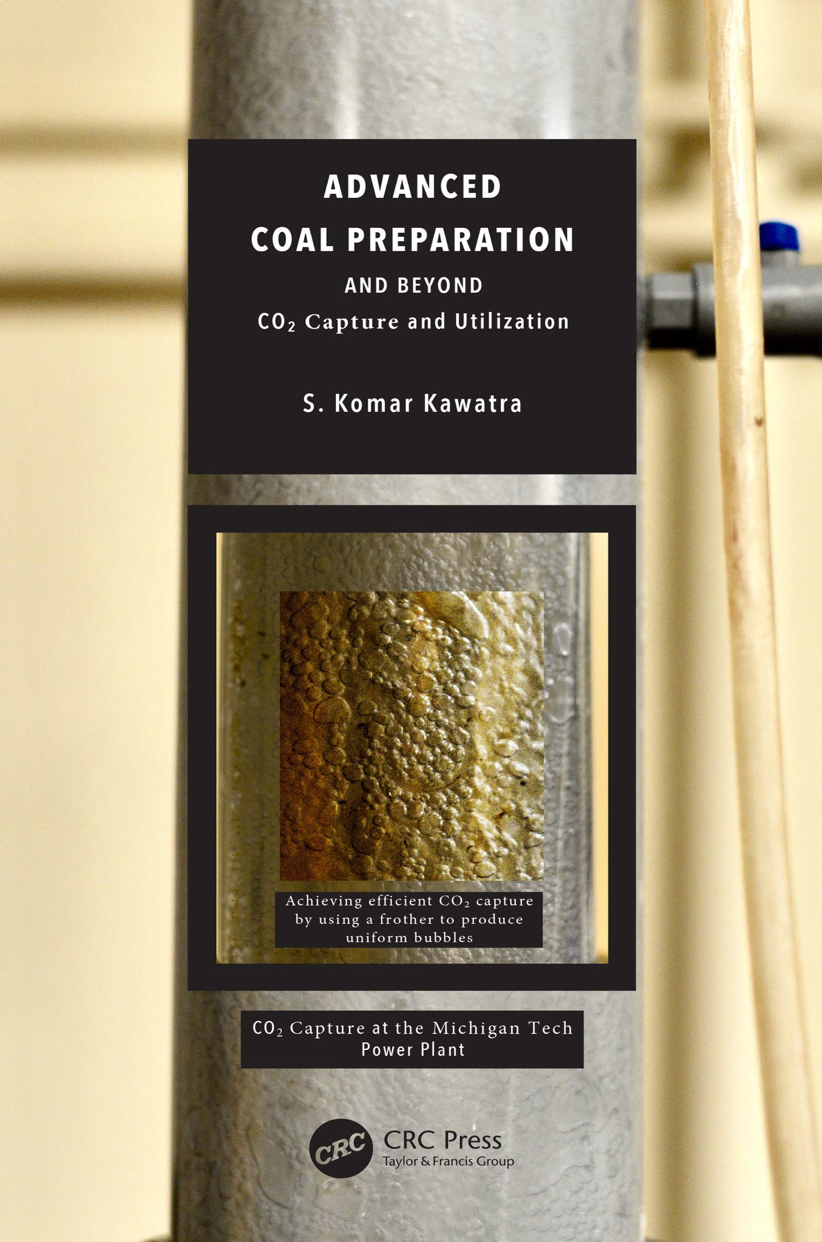 Advanced Coal Preparation and Beyond: CO2 Capture and Utilization book cover