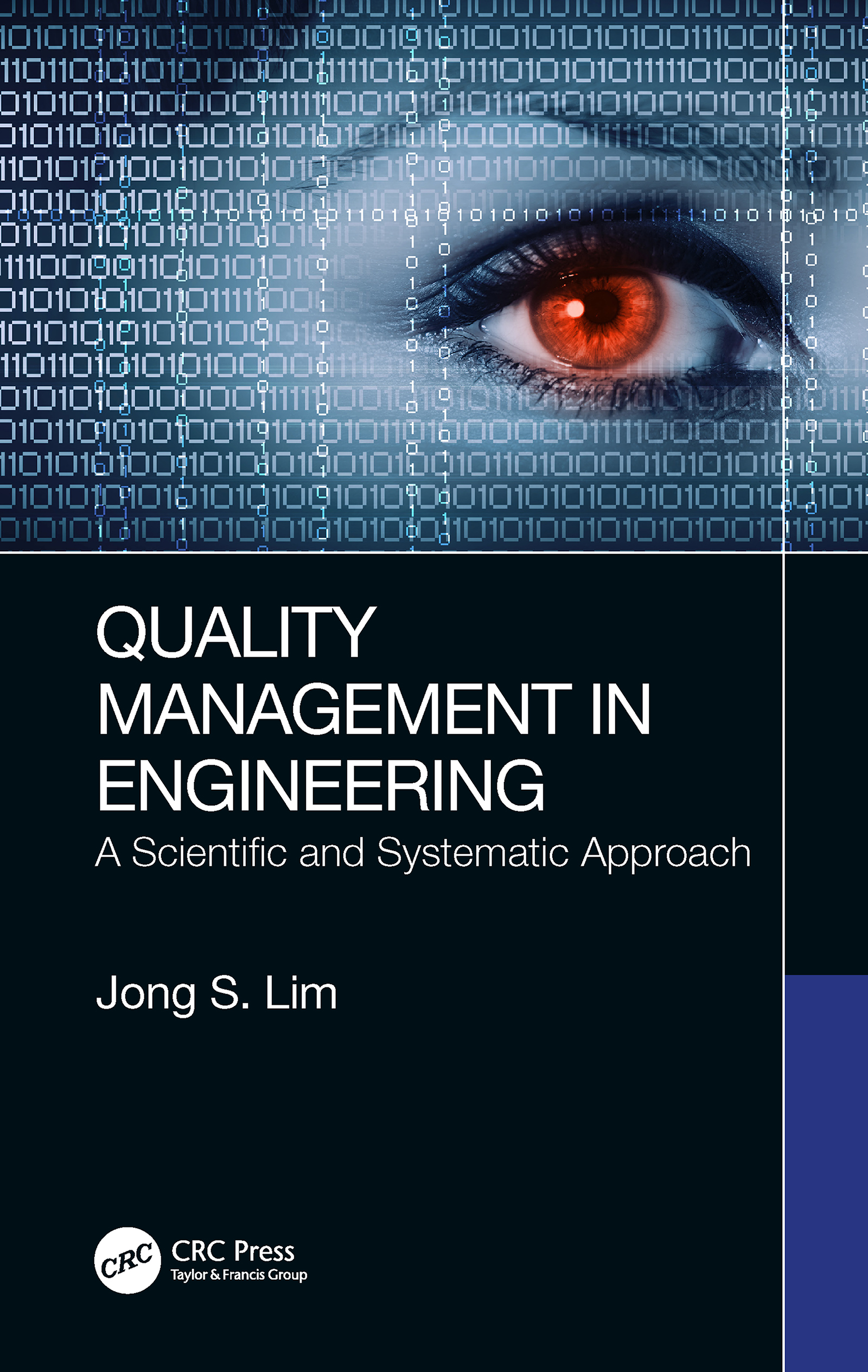 Quality Management in Engineering: A Scientific and Systematic Approach book cover