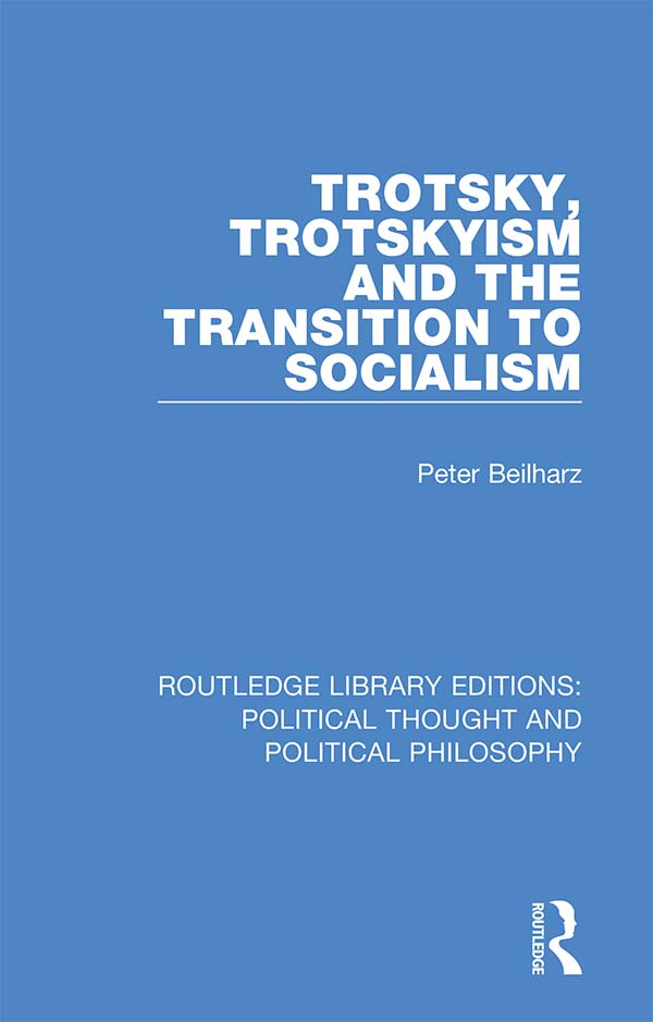Trotsky and History