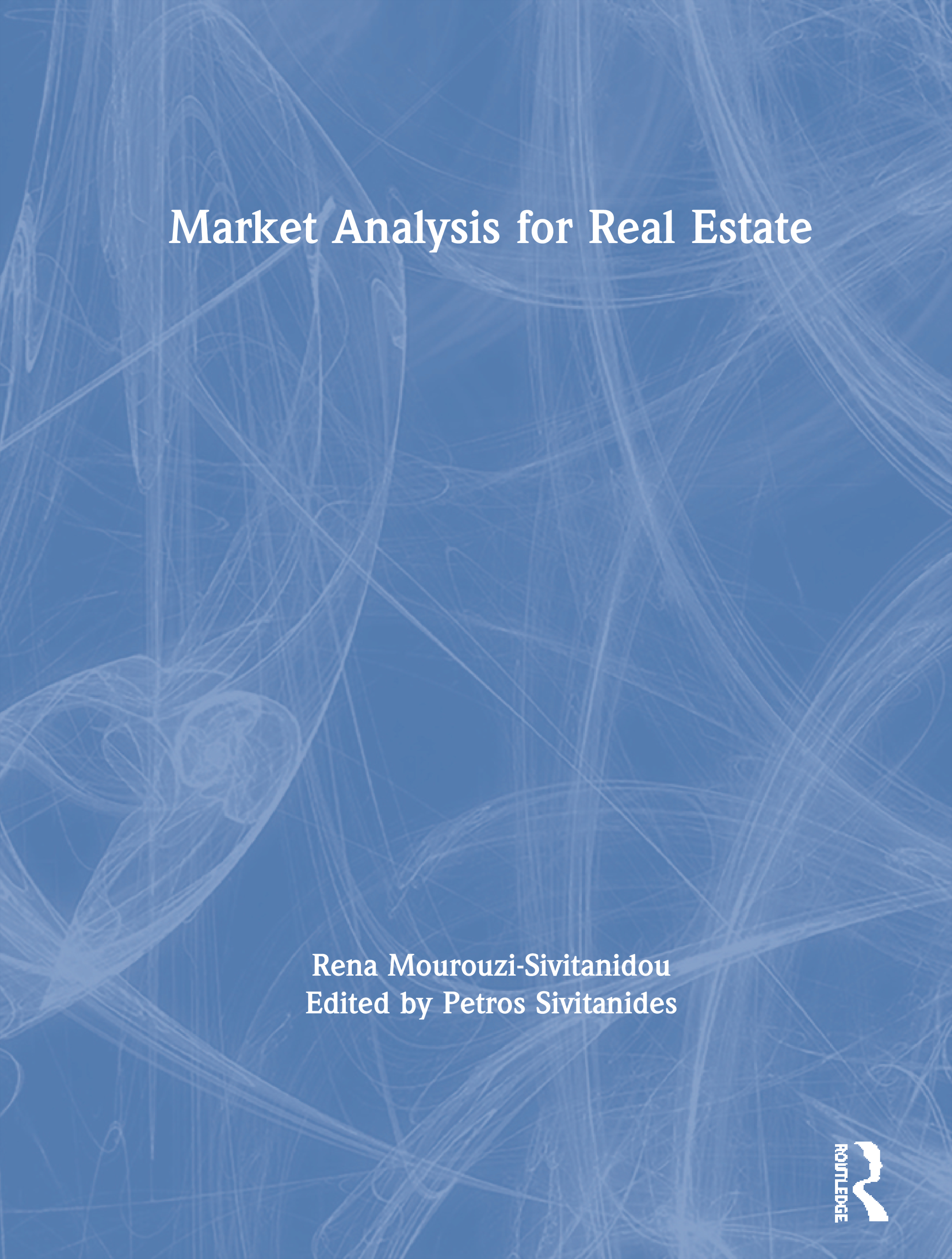 Market Analysis for Real Estate book cover