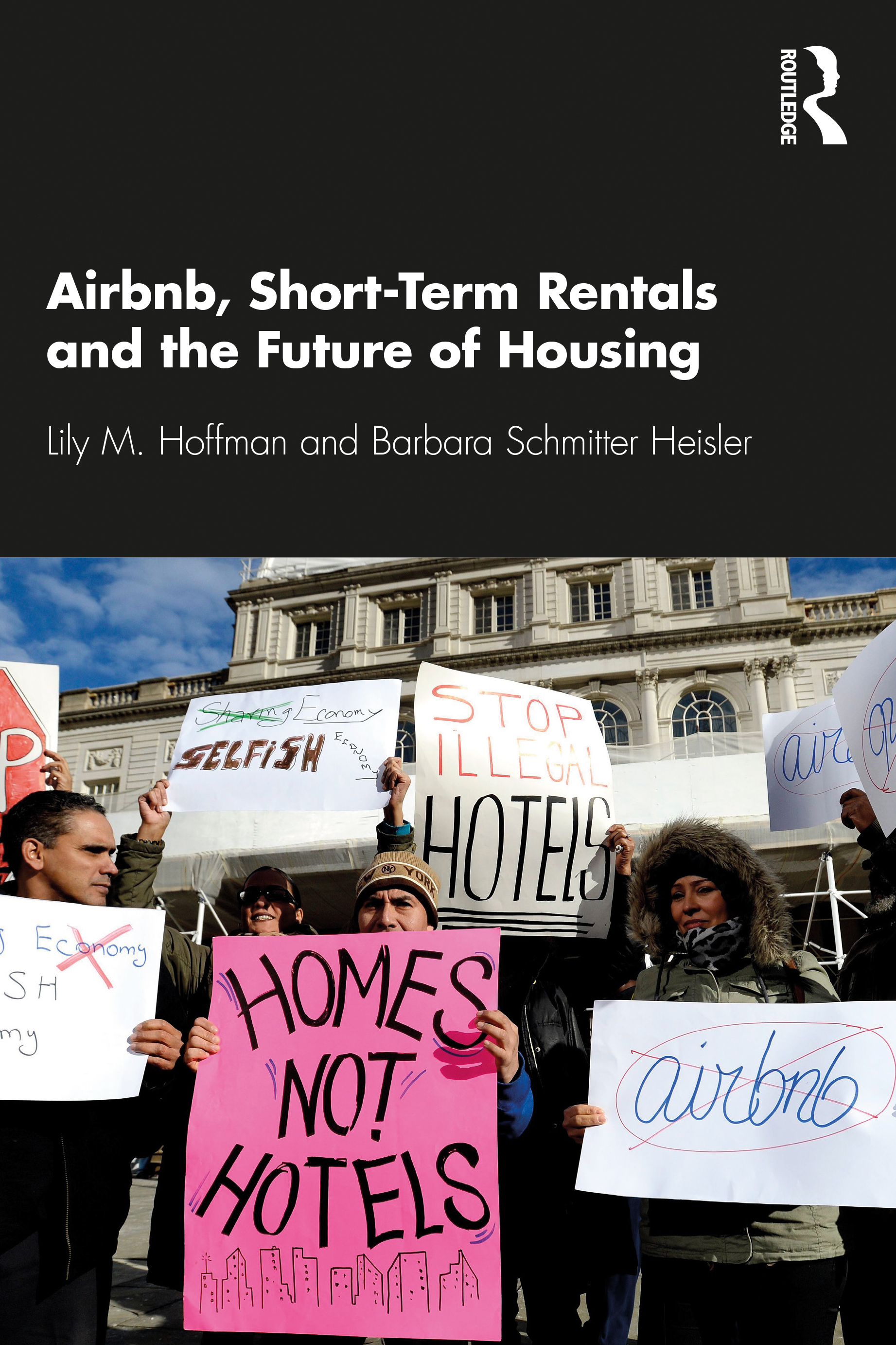 Airbnb, Short-Term Rentals and the Future of Housing