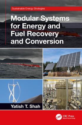 Modular Systems for Energy and Fuel Recovery and Conversion: 1st Edition (Hardback) book cover