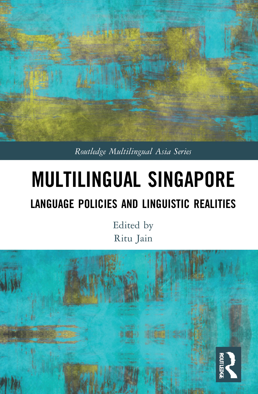 Singapore English, language mixing, and vernacular speech