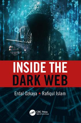 Inside the Dark Web book cover