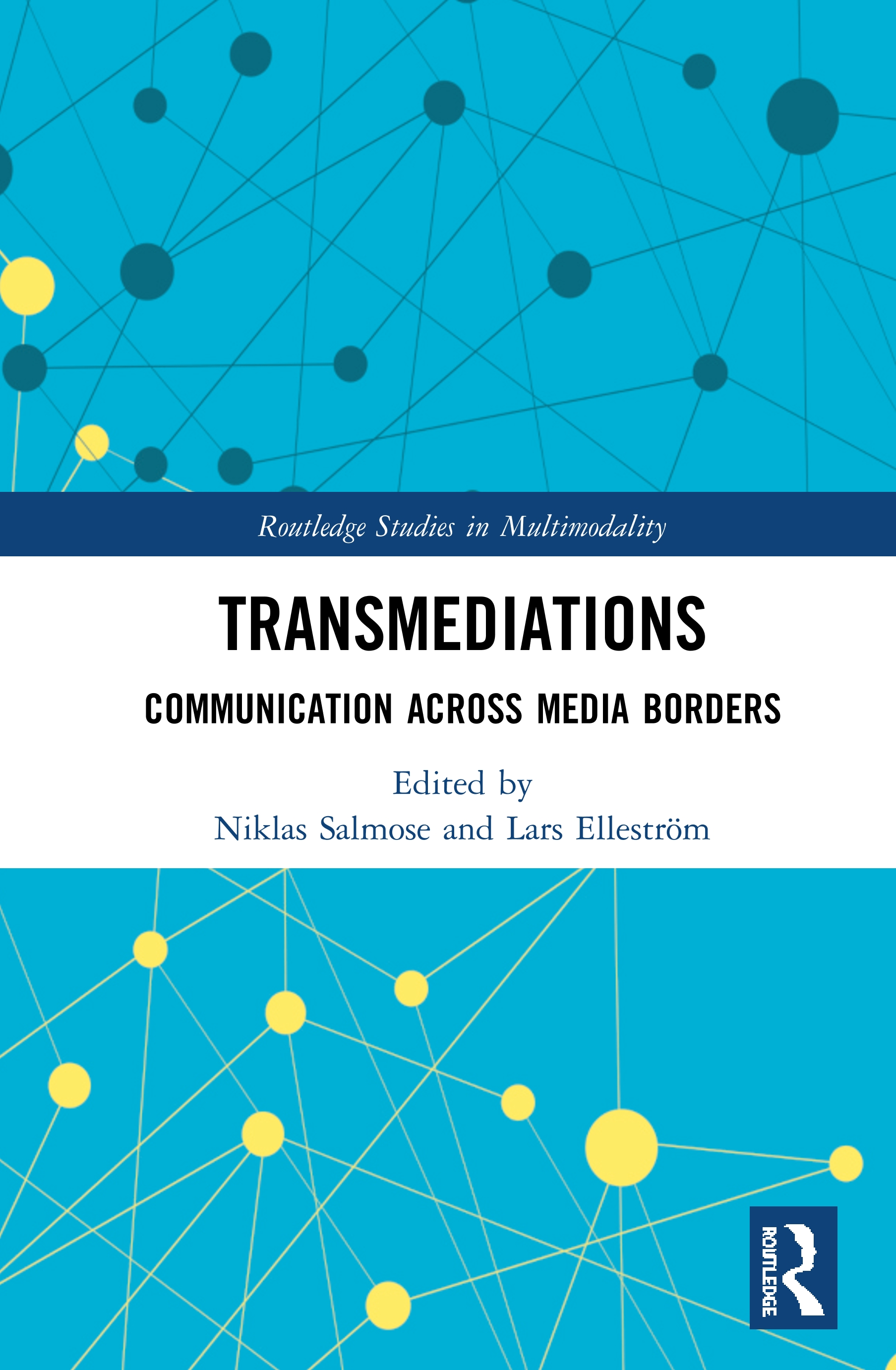 Transmediations: Communication Across Media Borders book cover