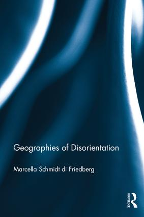 Geographies of Disorientation book cover