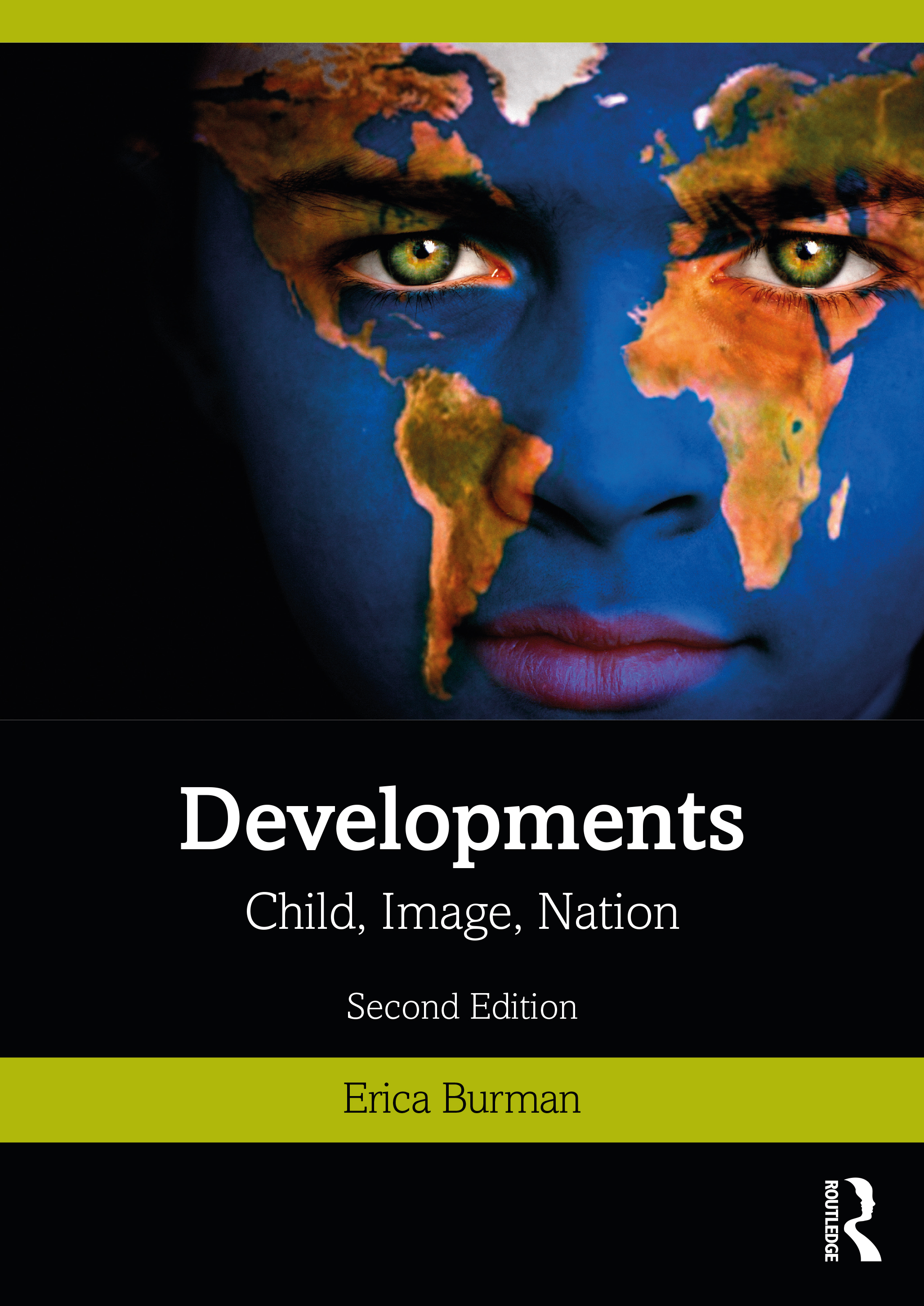 Developments: Child, Image, Nation book cover