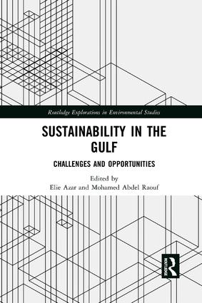 Sustainability in the Gulf: Challenges and Opportunities book cover