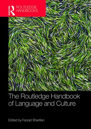 The Routledge Handbook of Language and Culture book cover