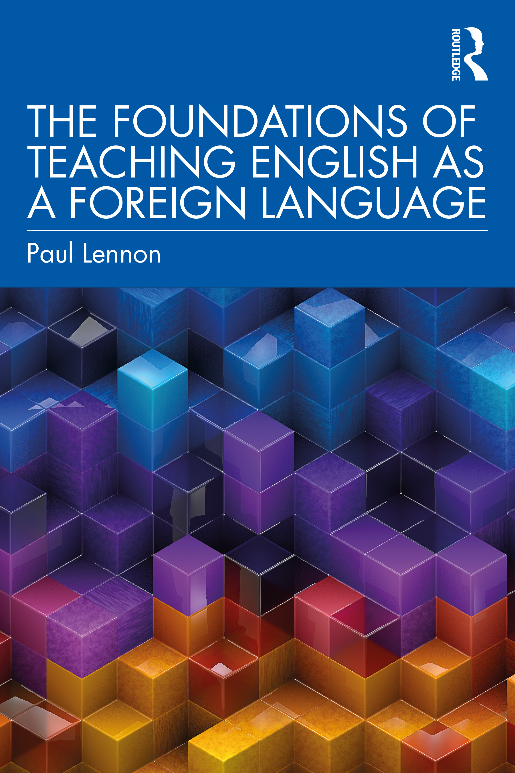 The Foundations of Teaching English as a Foreign Language book cover