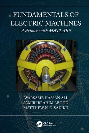 Fundamentals of Electric Machines