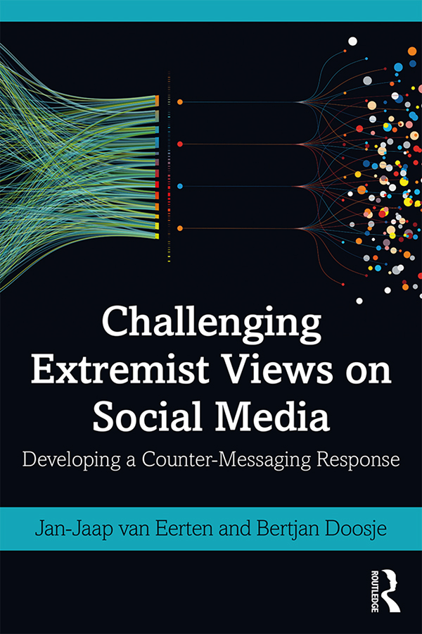 Challenging Extremist Views on Social Media: Developing a Counter-Messaging Response, 1st Edition (Paperback) book cover