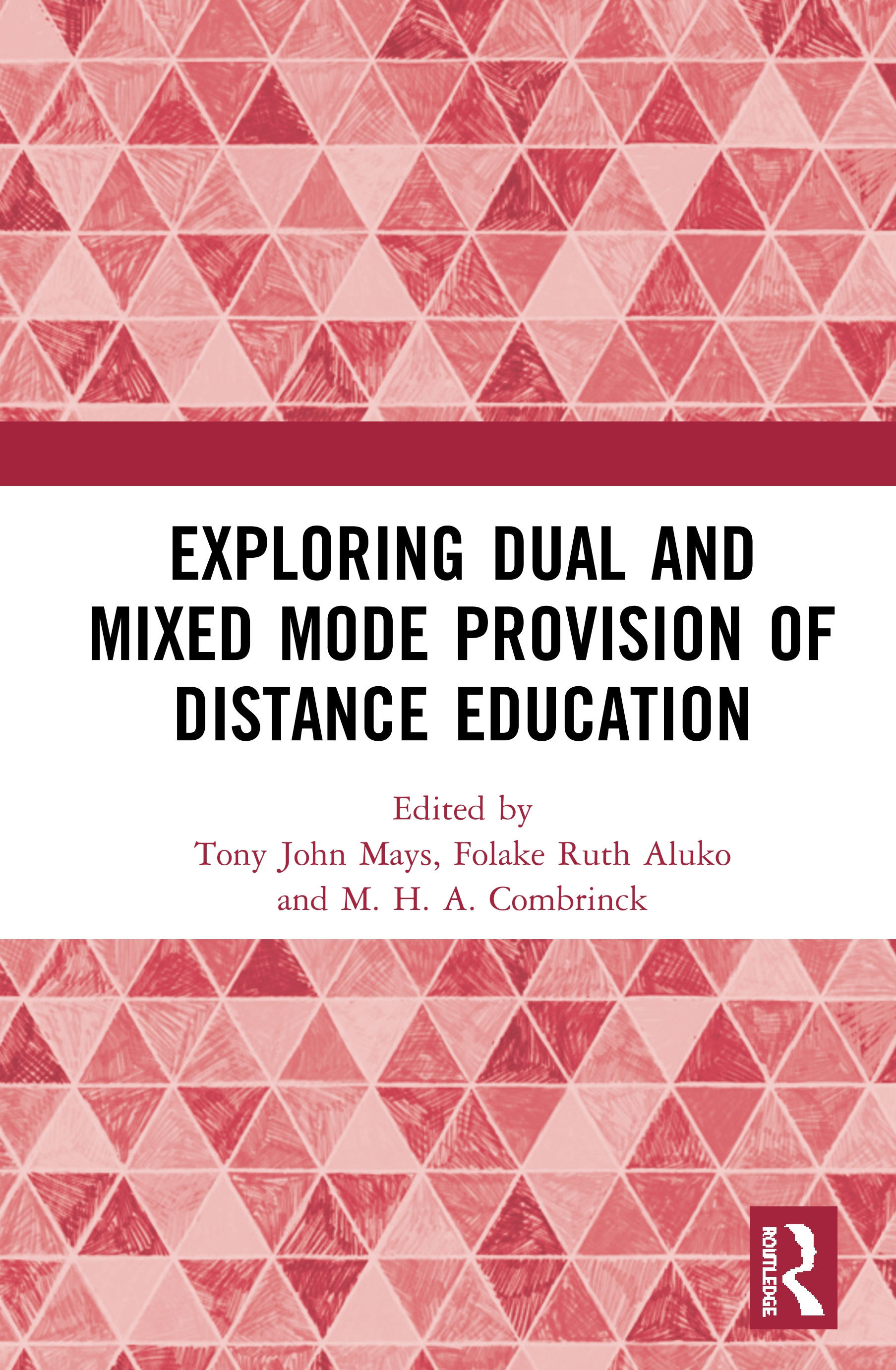 Exploring Dual and Mixed Mode Provision of Distance Education book cover