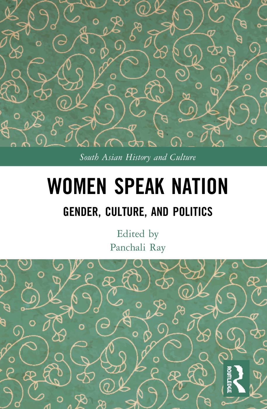 Women Speak Nation: Gender, Culture, and Politics book cover