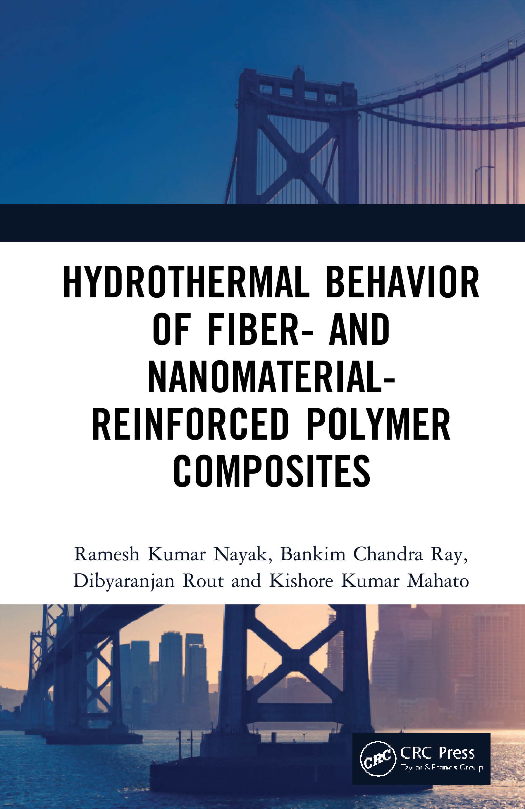 Hydrothermal Behavior of Fiber- and Nanomaterial-Reinforced Polymer Composites book cover