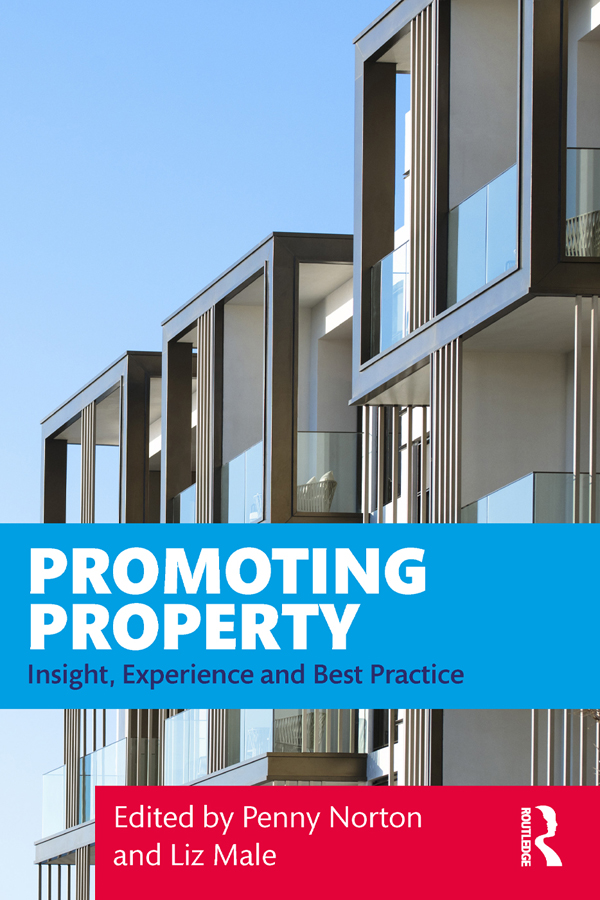 Promoting Property: Insight, Experience and Best Practice book cover