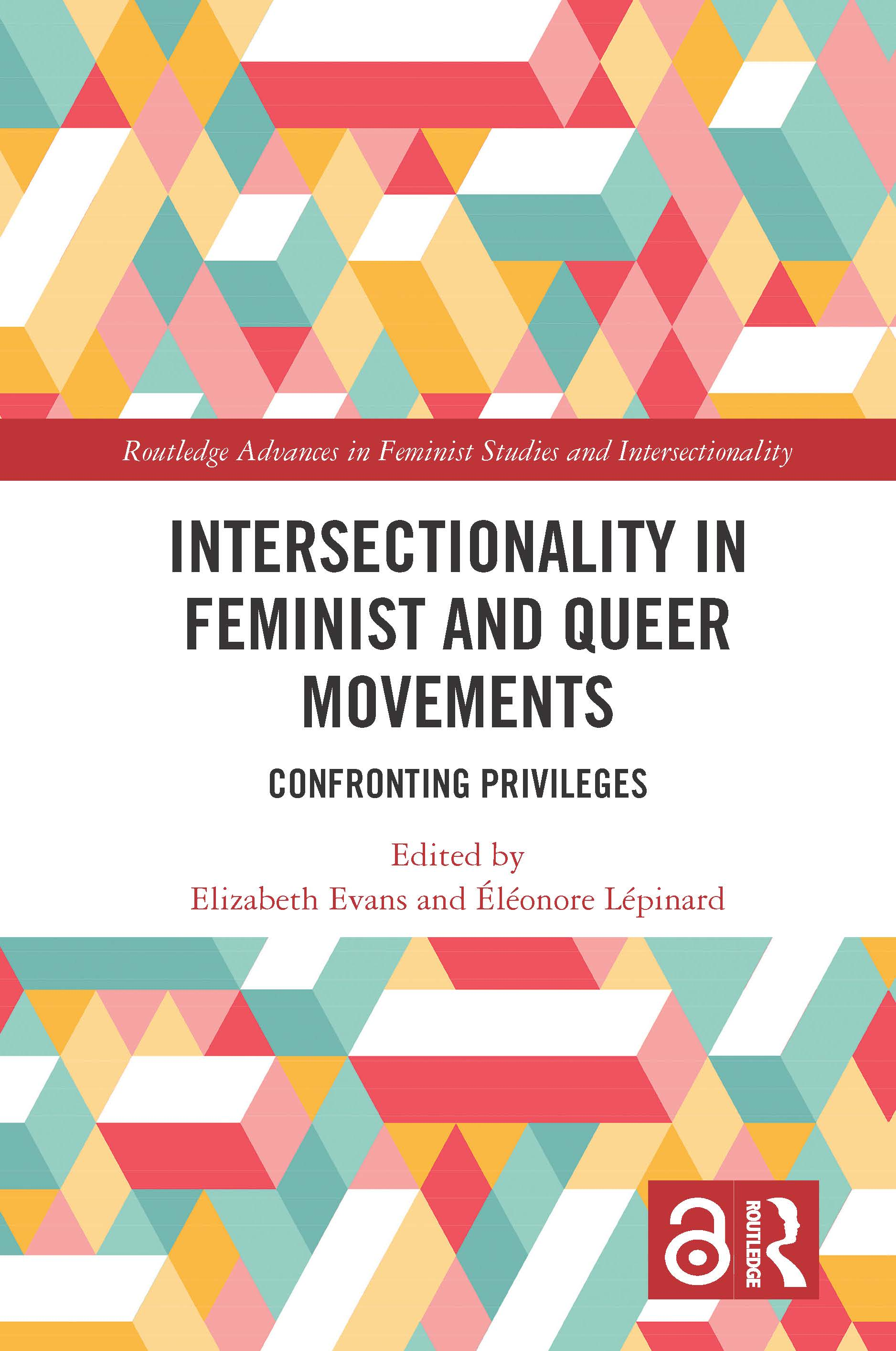Intersectionality in Feminist and Queer Movements: Confronting Privileges book cover