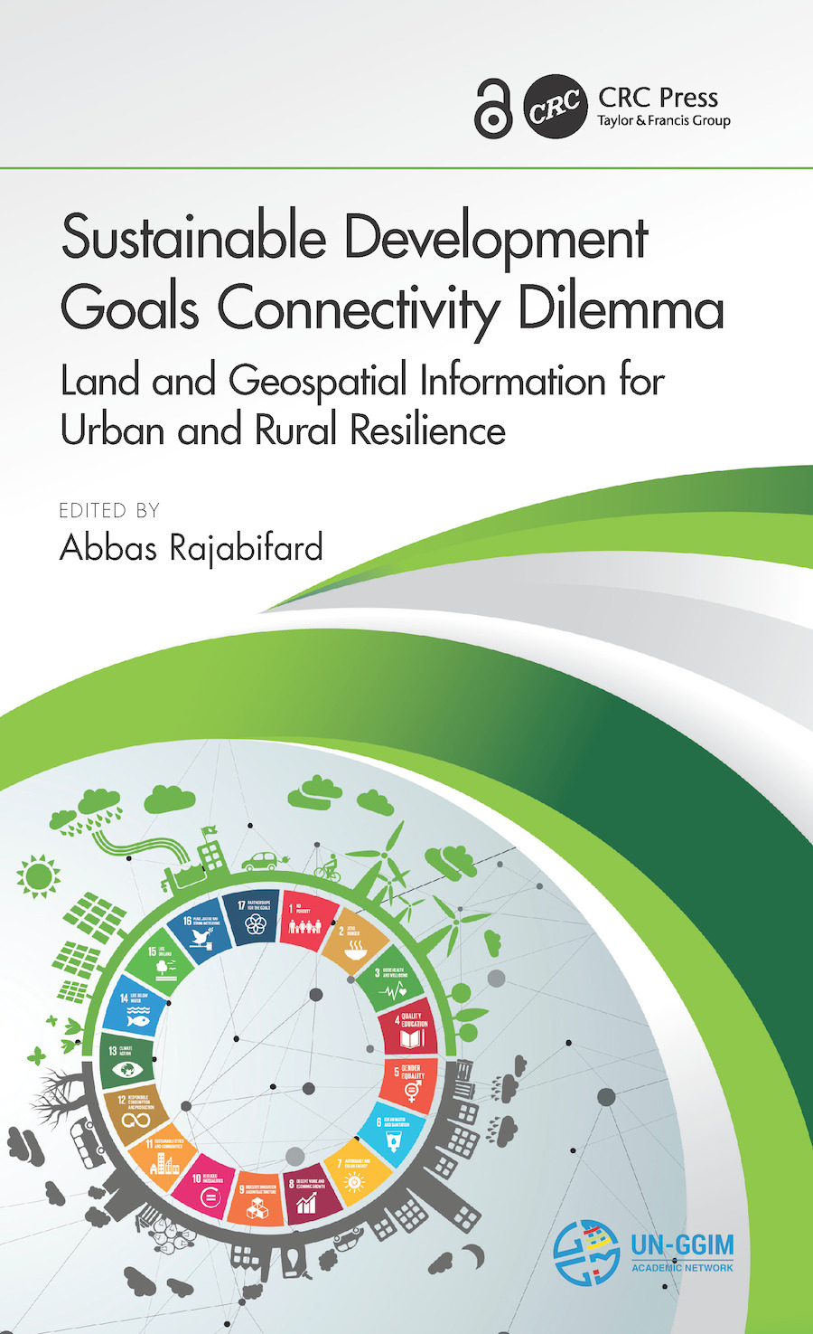 Sustainable Development Goals Connectivity Dilemma