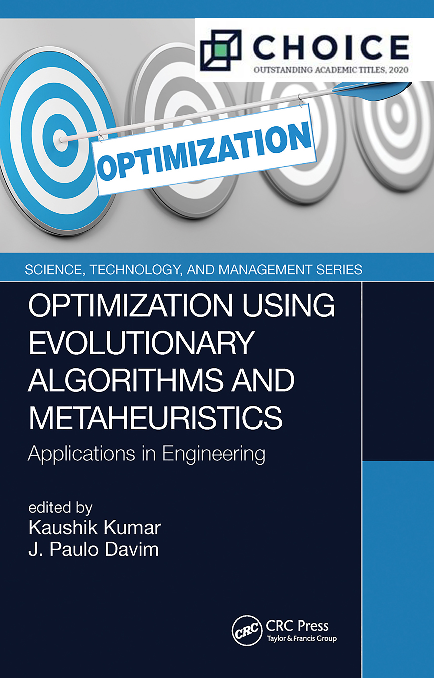 Optimization Using Evolutionary Algorithms and Metaheuristics: Applications in Engineering book cover