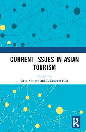 Current Issues in Asian Tourism book cover