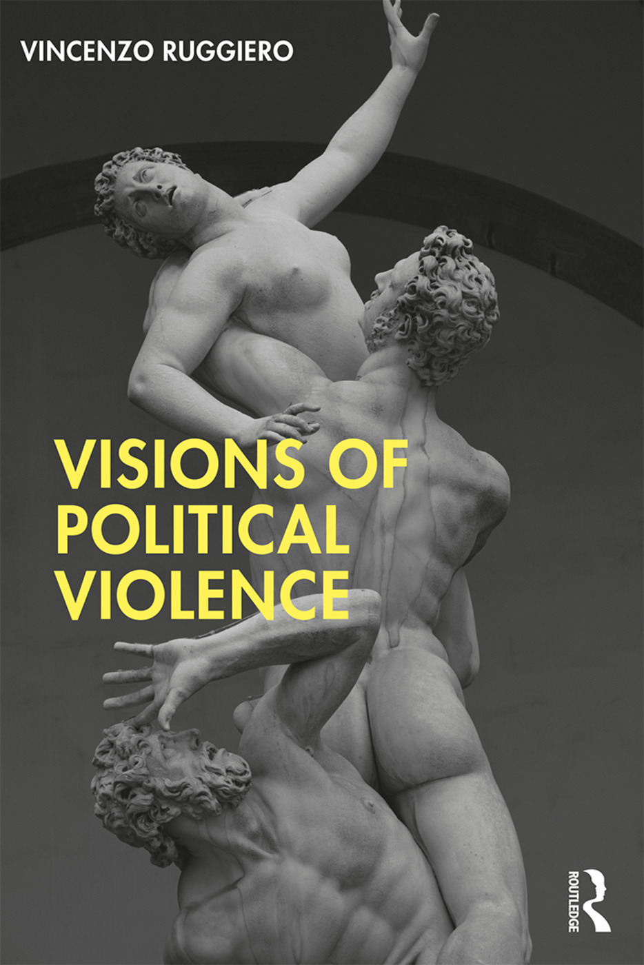 Visions of Political Violence book cover