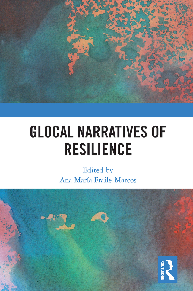 Glocal Narratives of Resilience book cover