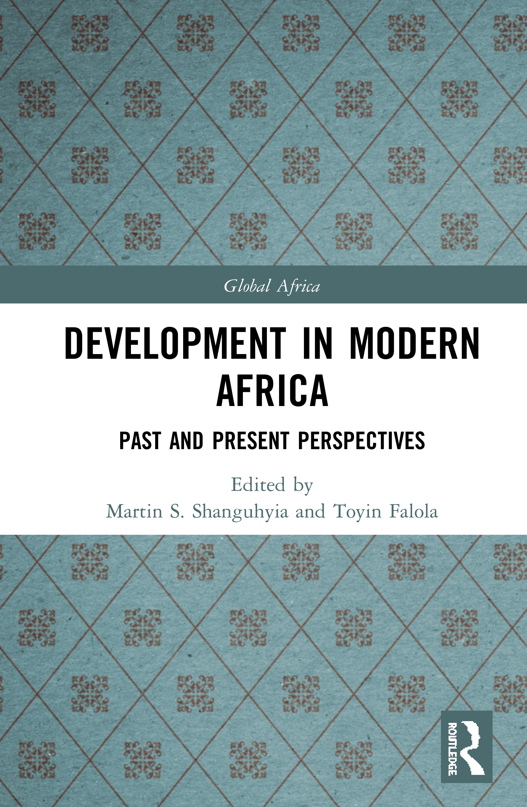 Development In Modern Africa: 1st Edition (Hardback) book cover