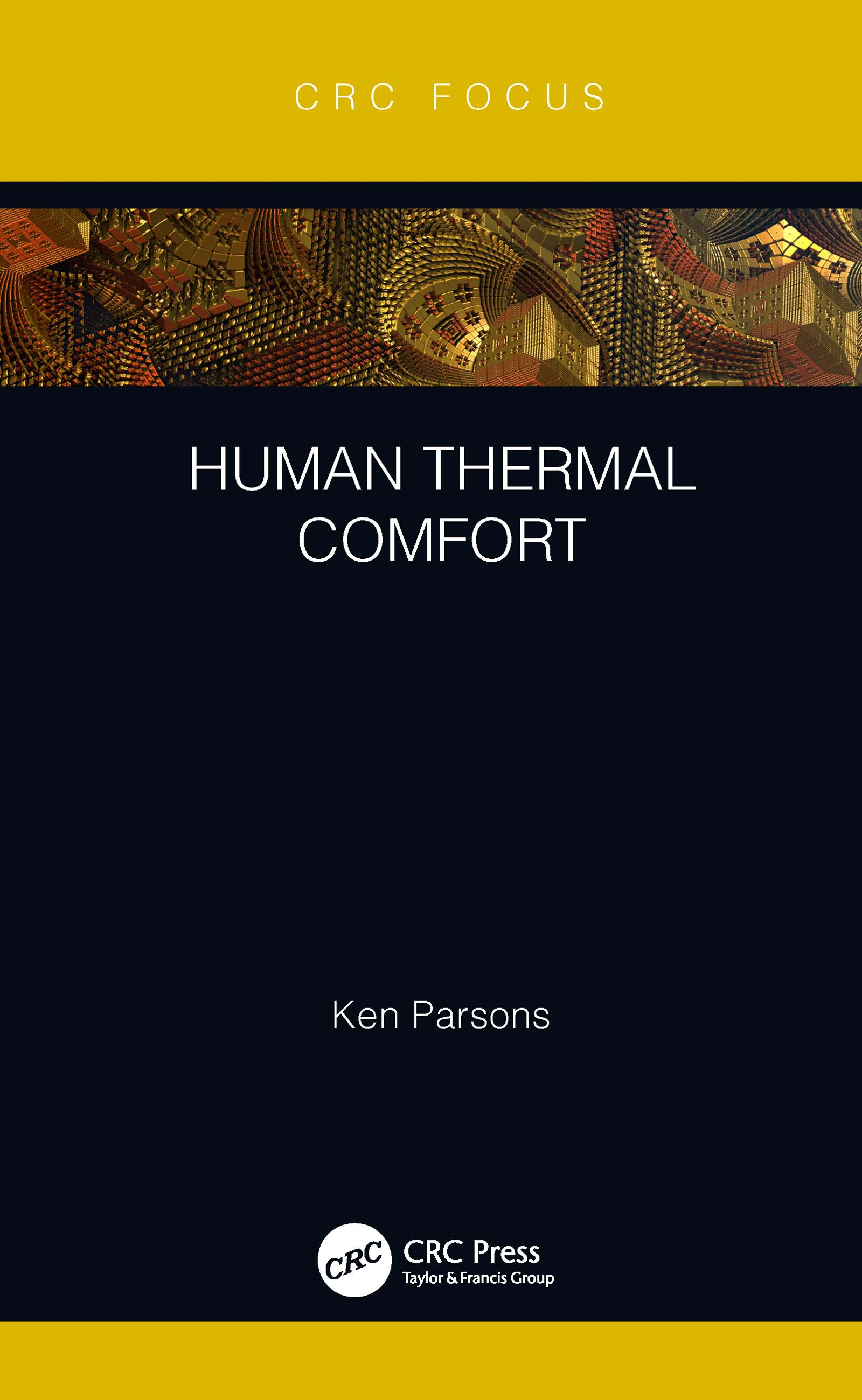 Human Thermal Comfort book cover
