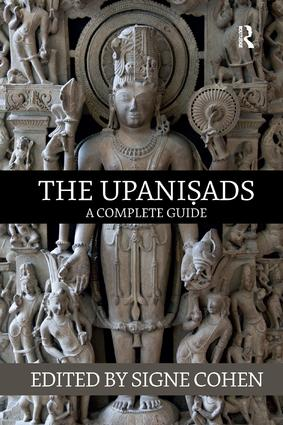 The Upanisads: A Complete Guide book cover