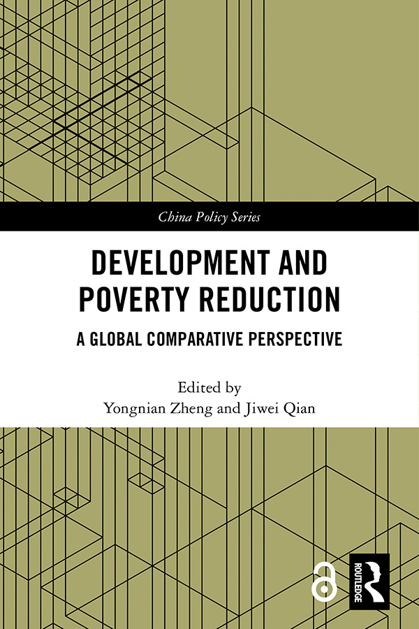 Development and Poverty Reduction: A Global Comparative Perspective book cover