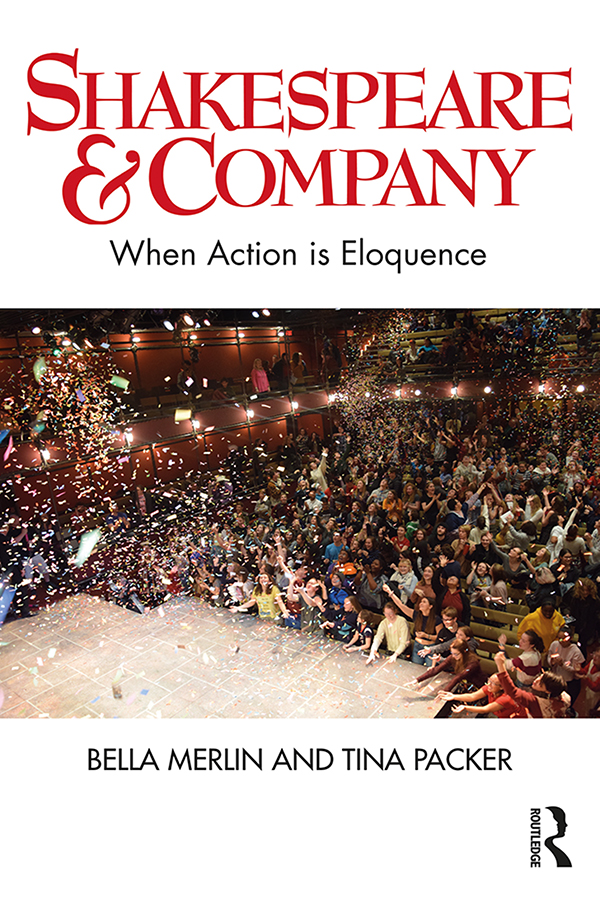 Shakespeare & Company: When Action is Eloquence book cover