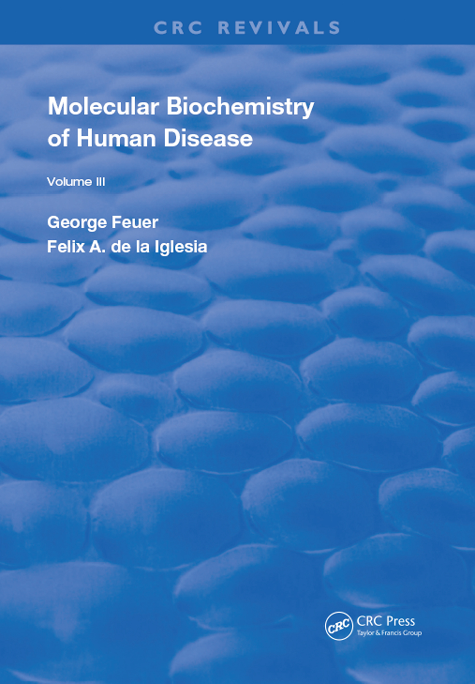 Molecular Biochemistry of Human Diseases book cover