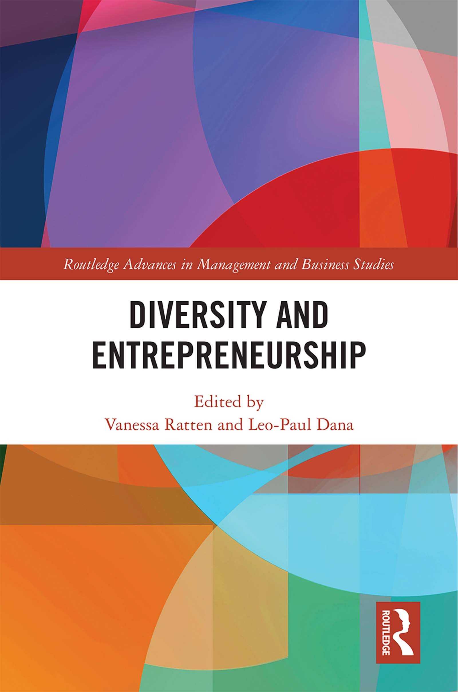 Diversity and Entrepreneurship book cover