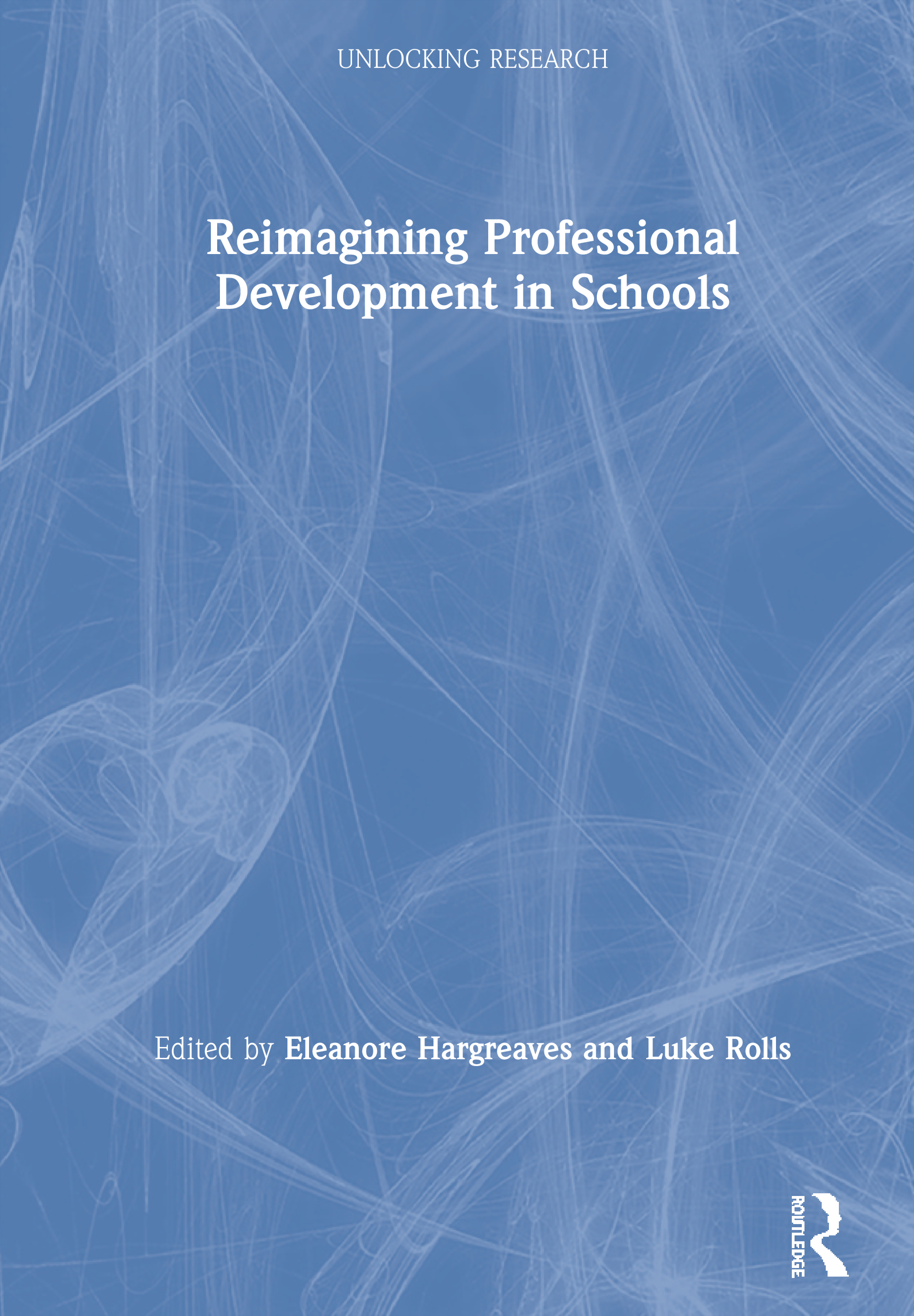 Reimagining Professional Development in Schools book cover