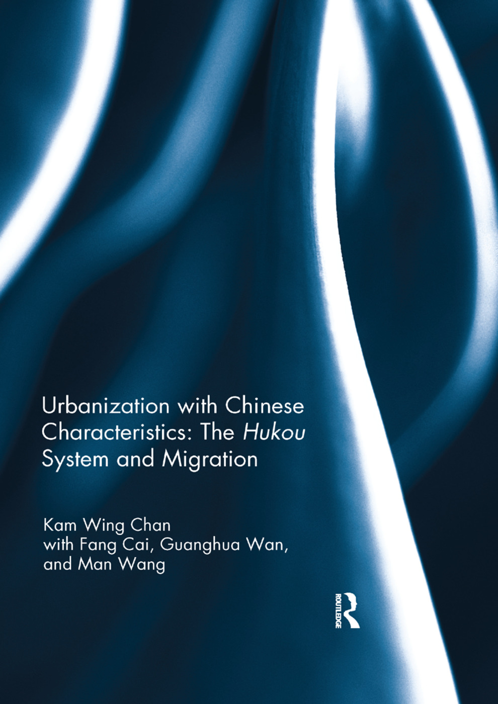Urbanization with Chinese Characteristics: The Hukou System and Migration book cover