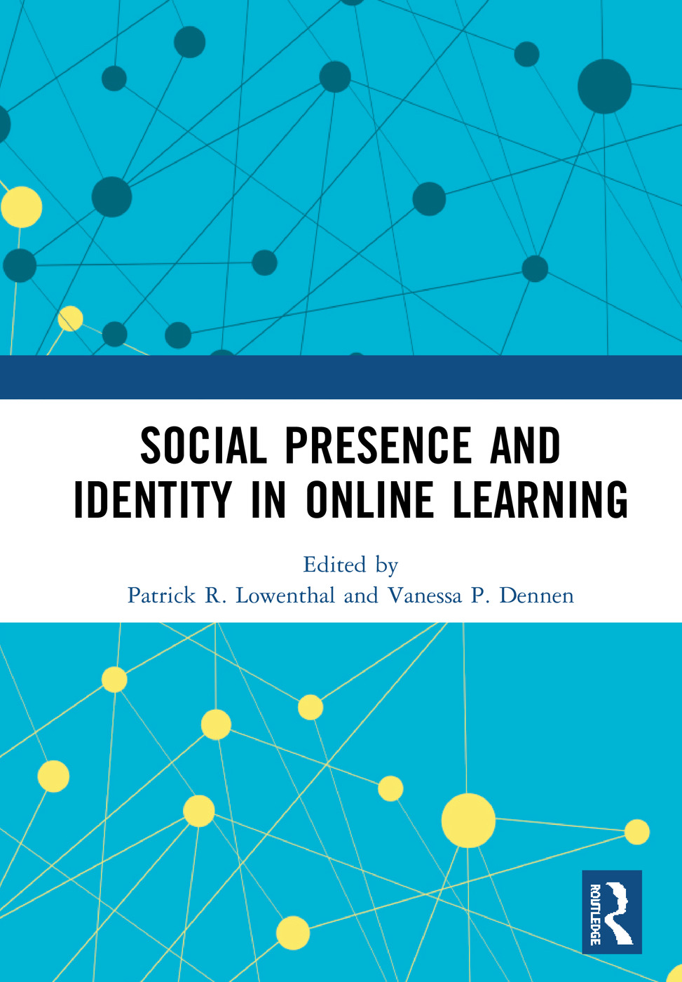Social Presence and Identity in Online Learning: 1st Edition (Hardback) book cover