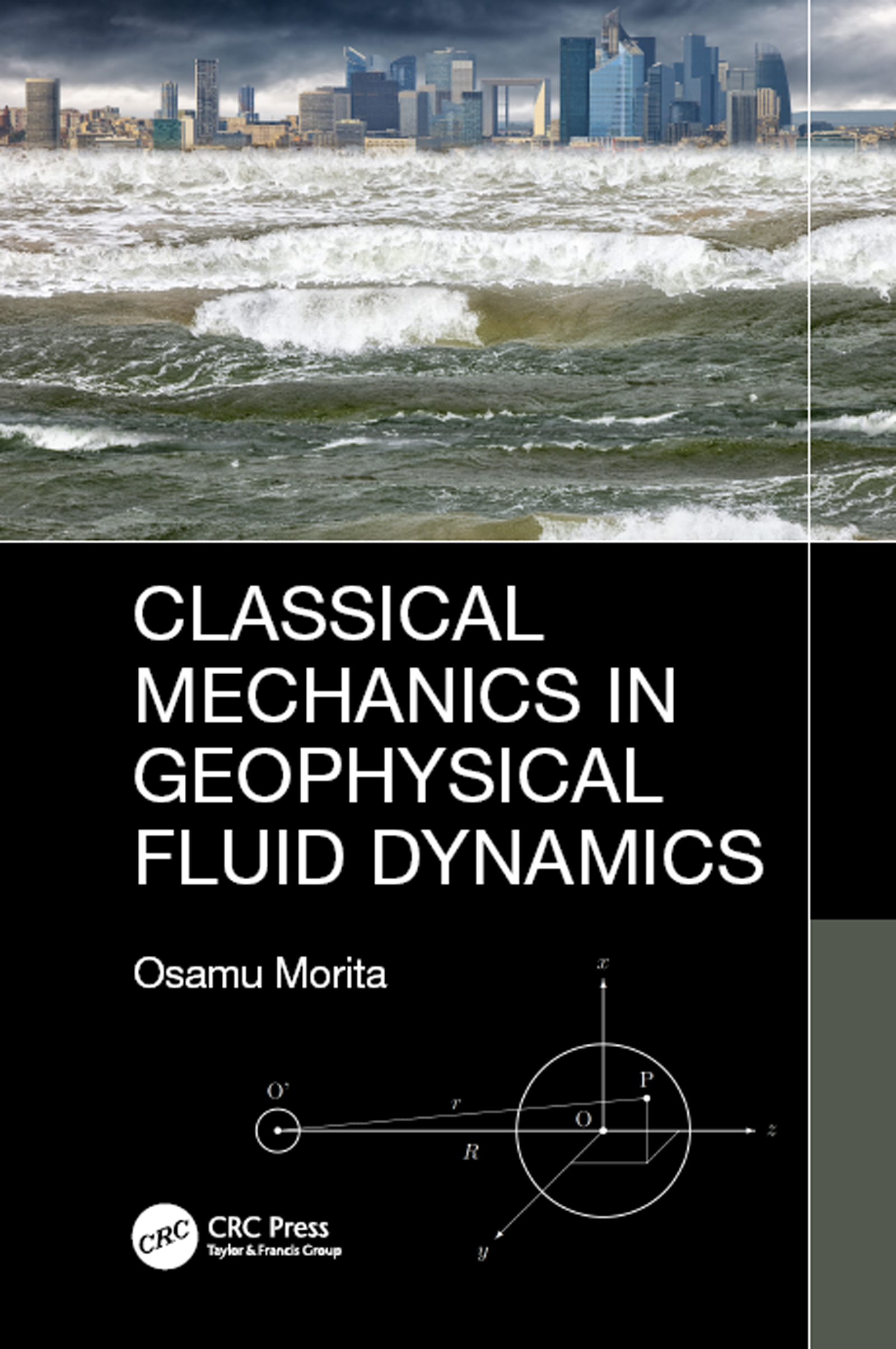 Classical Mechanics in Geophysical Fluid Dynamics book cover