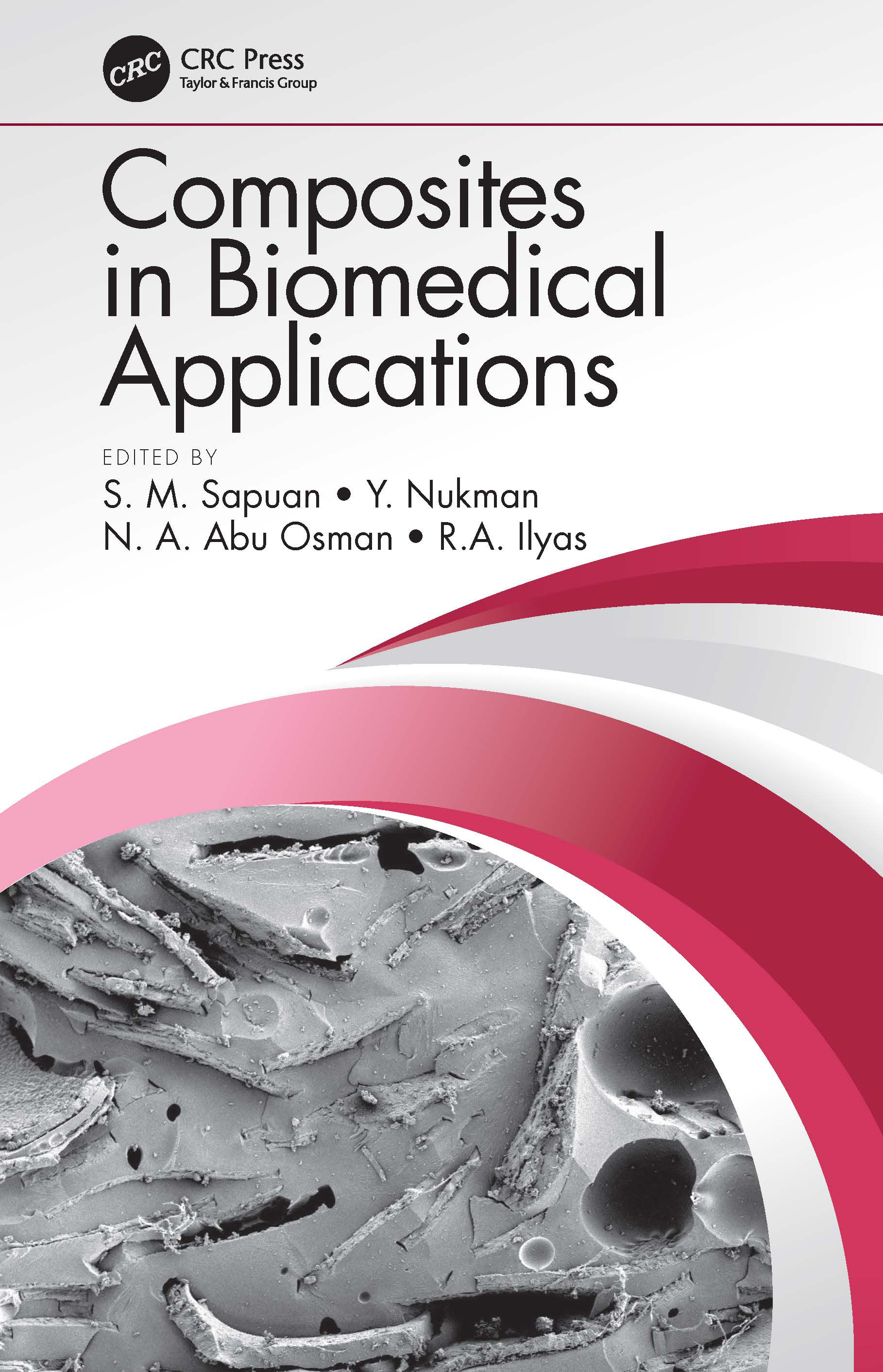 Composites in Biomedical Applications book cover
