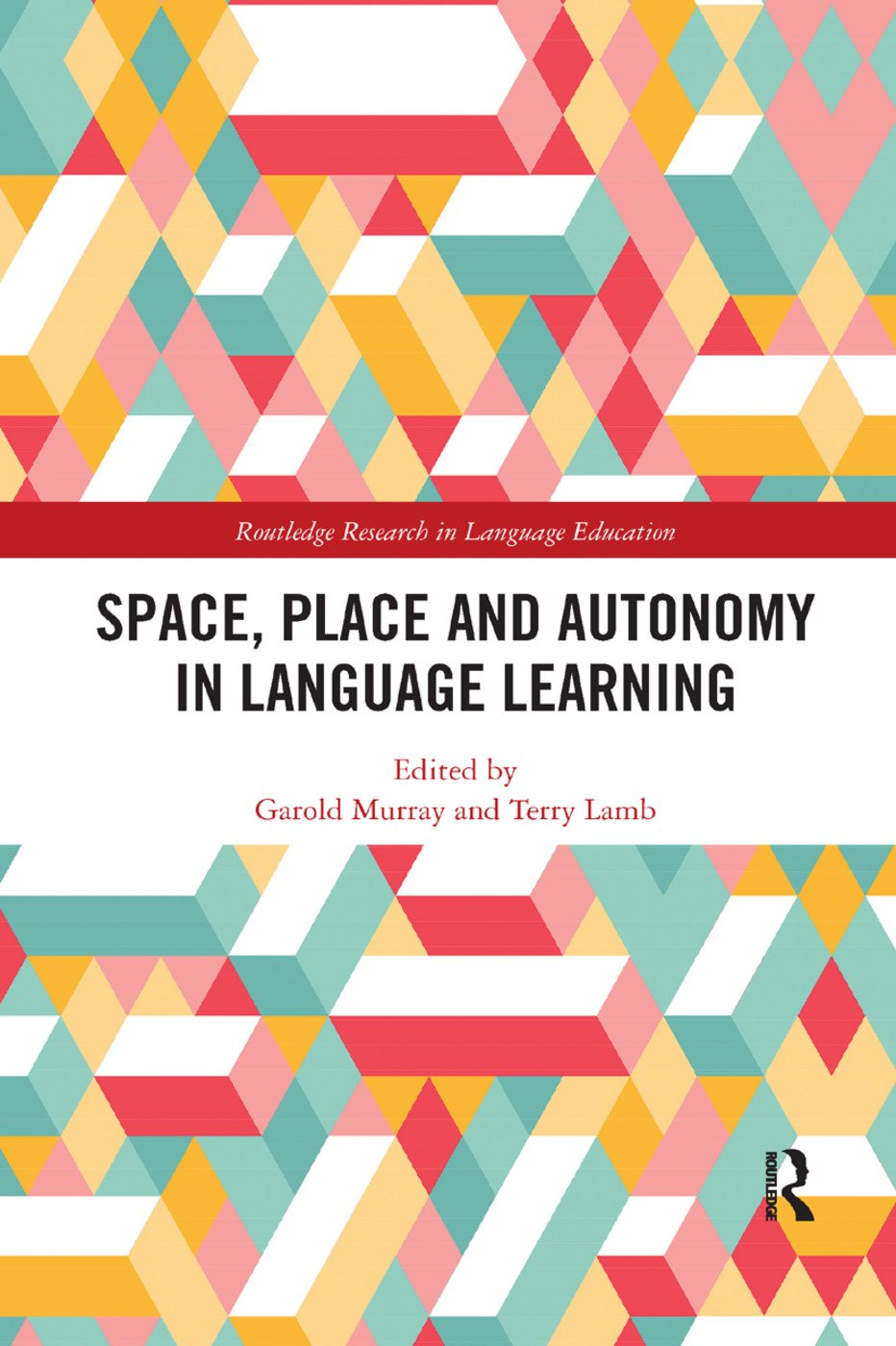 Space, Place and Autonomy in Language Learning book cover