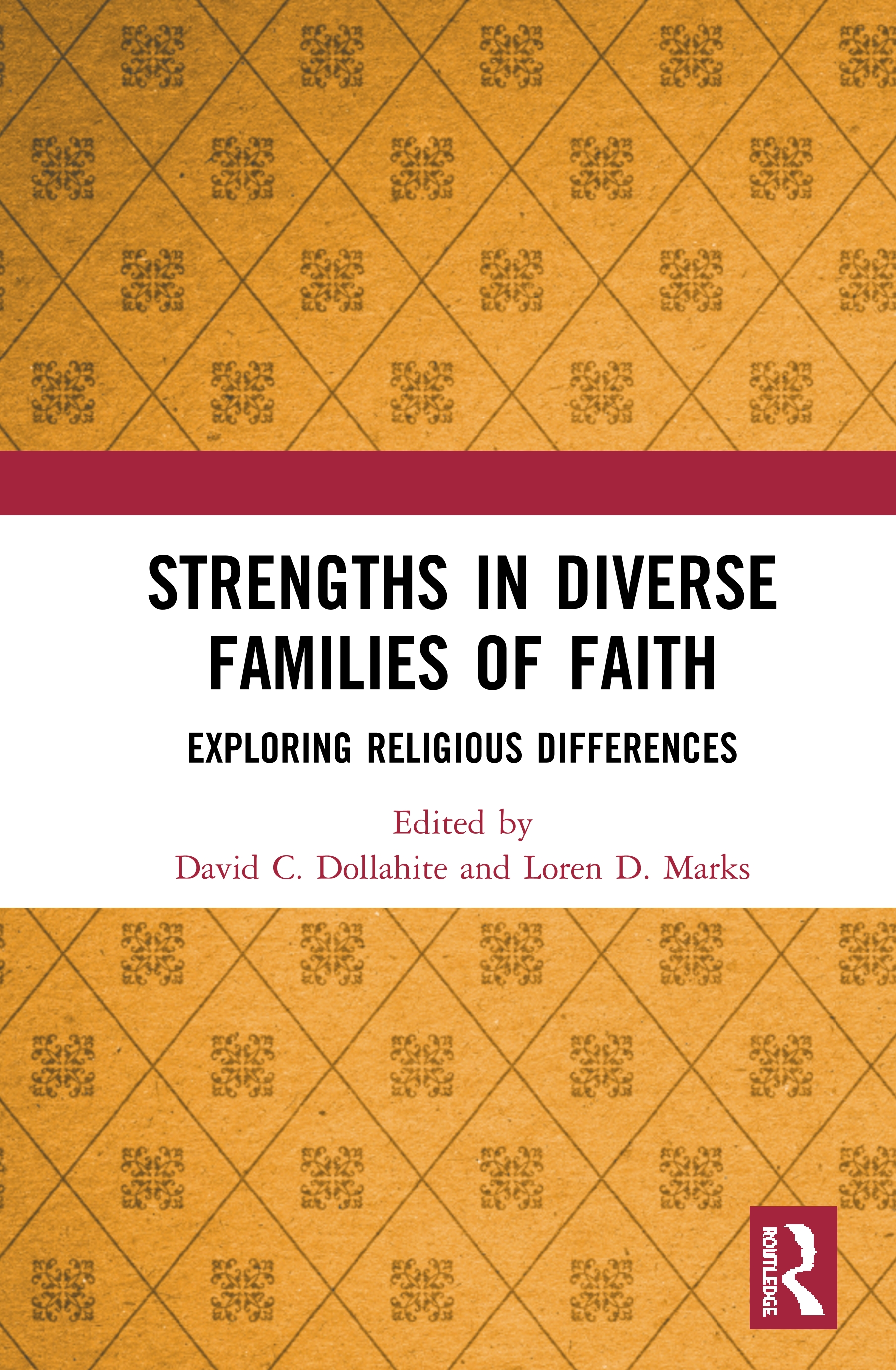 Strengths in Diverse Families of Faith: Exploring Religious Differences book cover