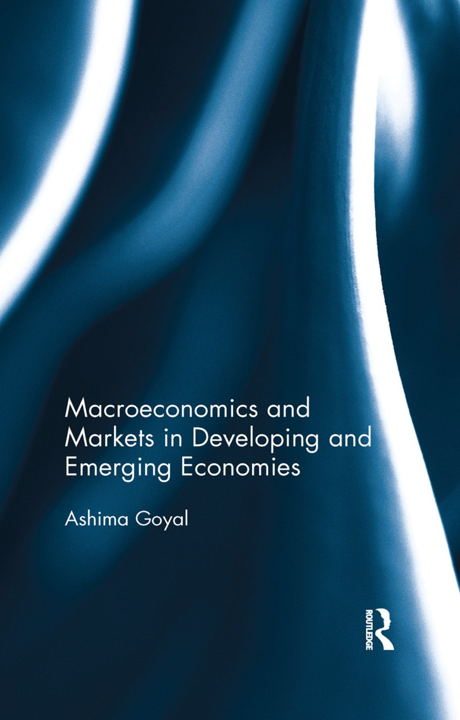 Macroeconomics and Markets in Developing and Emerging Economies book cover