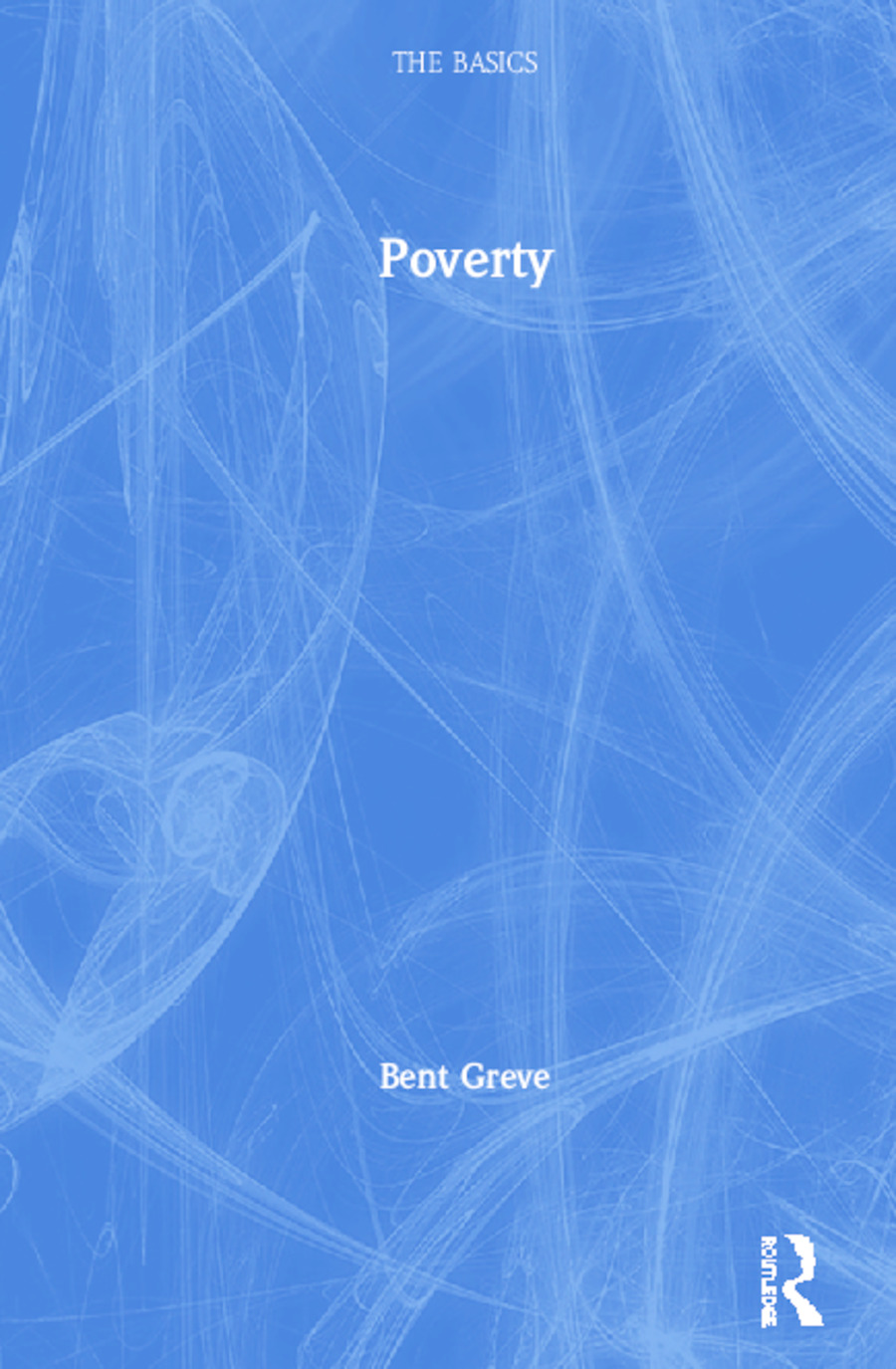 Poverty book cover