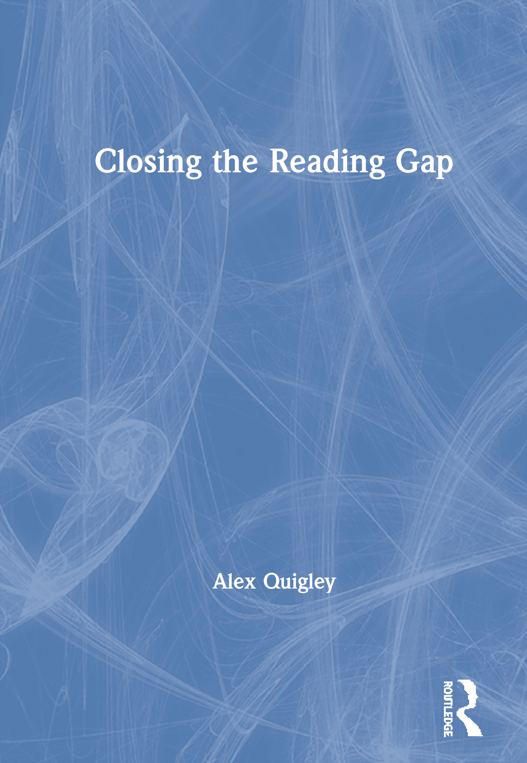 Closing the Reading Gap book cover