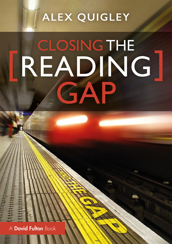 Closing the Reading Gap