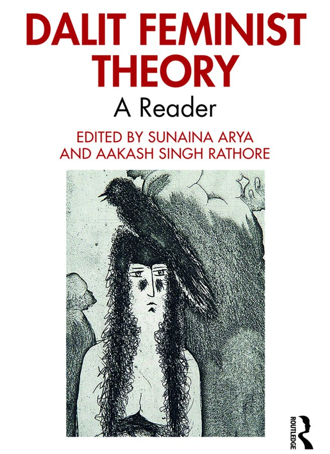 Dalit Feminist Theory: A Reader book cover