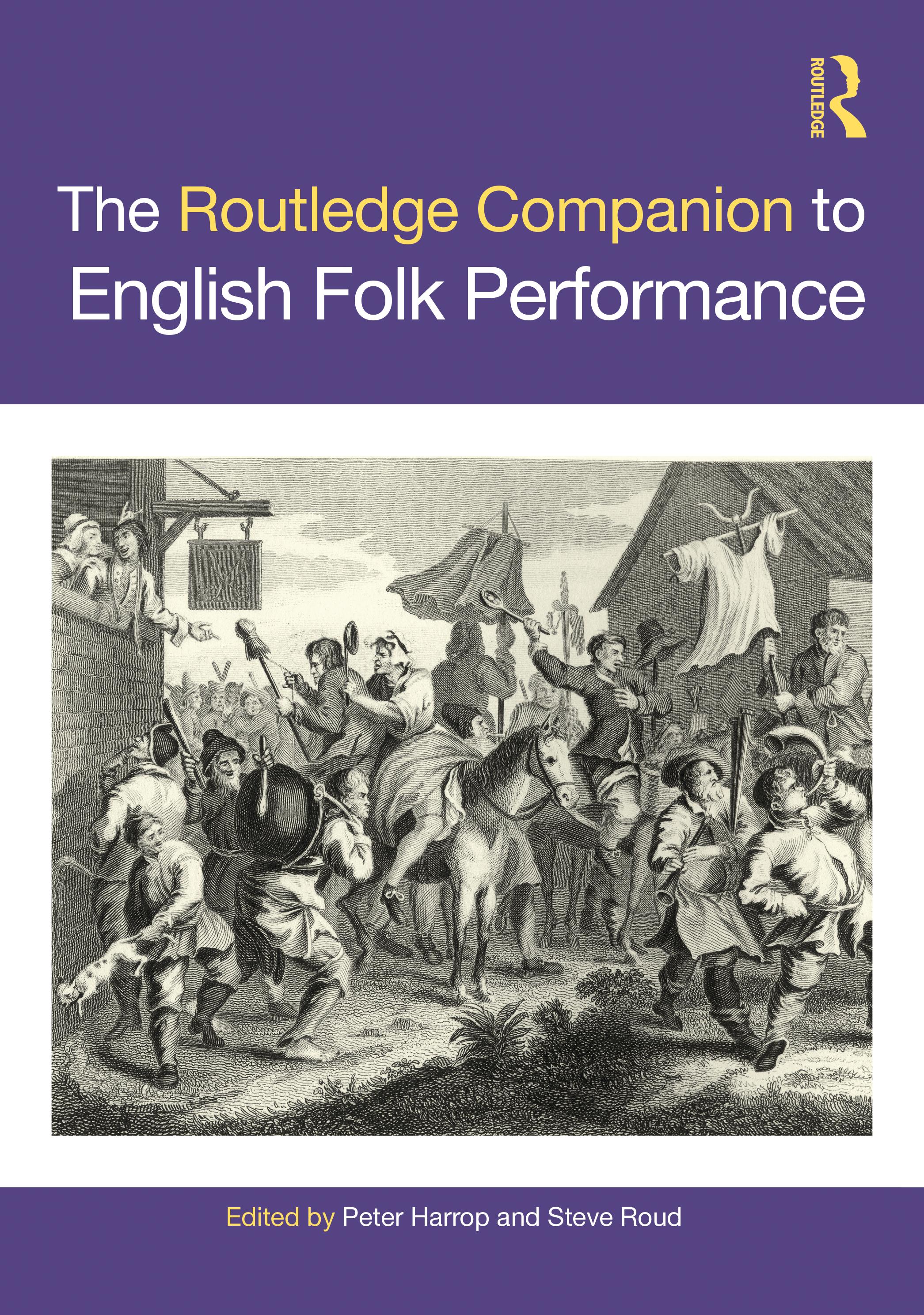 Douglas Kennedy and folk dance in English schools